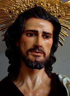 JESUS TRIUNFANTE 2008