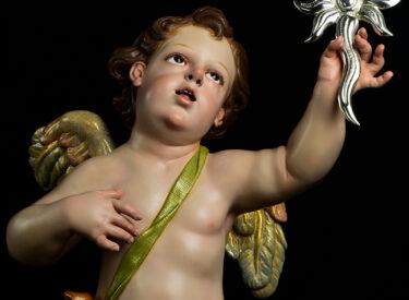 ANGELES DEL CARMEN, LA OROTAVA