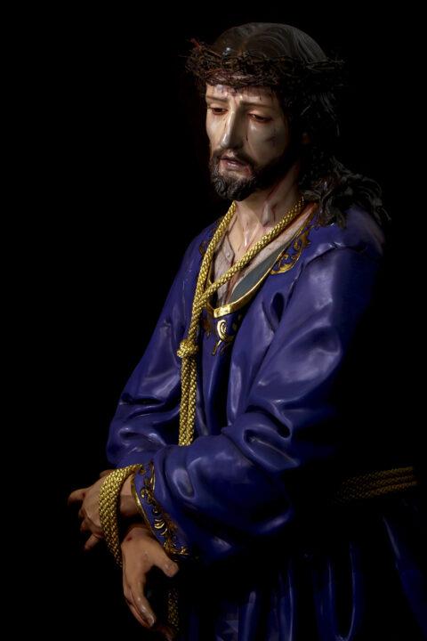 Ntro. Padre Jesús Cautivo.