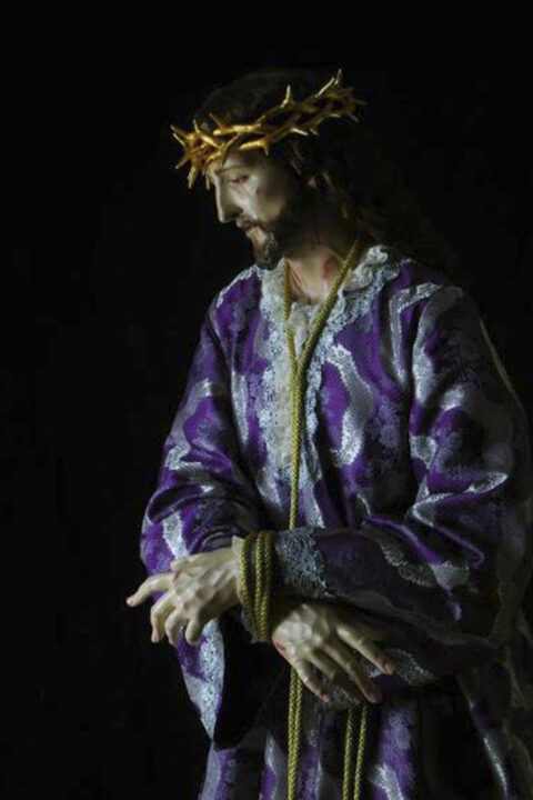 Ntro. Padre Jesús de Medinaceli.