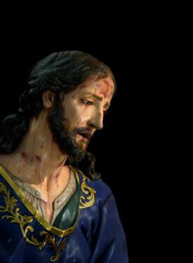 JESUS CAUTIVO, ALBATERA