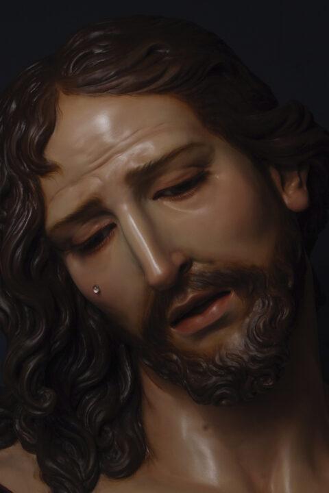 Ntro. Padre Jesús Preso.