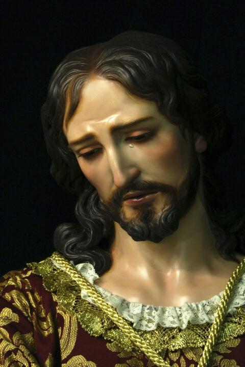 Ntro. Padre Jesús Cautivo en Getsemaní.