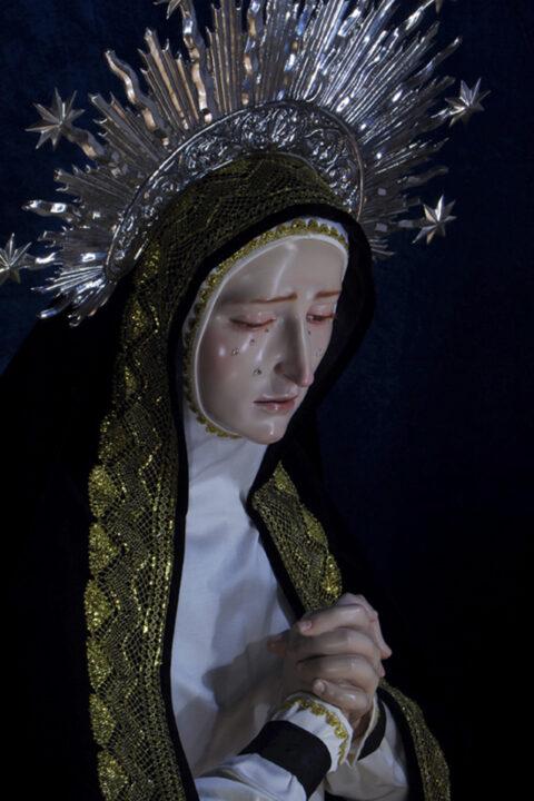 Ntra Señora de la Soledad.