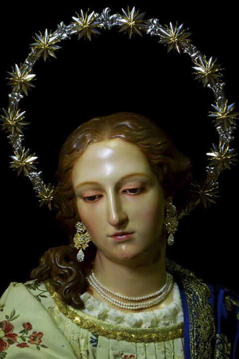 Inmaculada Concepción.