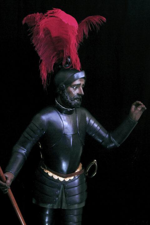 Soldado del Pretorio