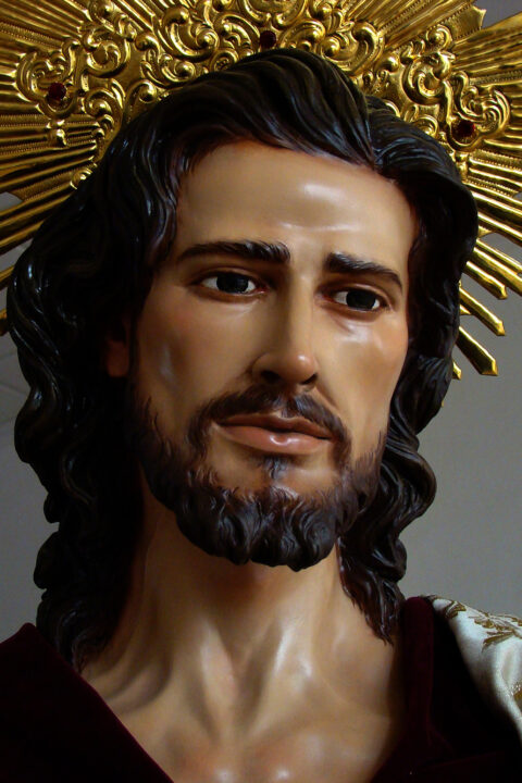 Ntro. Padre Jesús Triunfante.