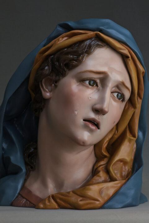 Busto de Dorolosa
