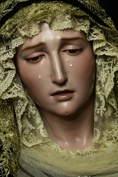 Nuestra Señora del Amor Madre del buen consejo